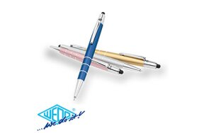 ΣTYΛO WEDO TOUCHPEN NEWBIE METALLIC